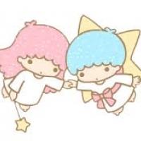 Little Twin Stars ( Kiki & Lala)