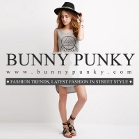 "Bunny Punky : More and more ""American and European Style"""