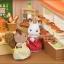ซิลวาเนียน ร้านเบเกอรี่ (EU) Sylvanian Families Brick Oven Bakery thumbnail 3
