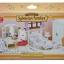 ซิลวาเนียน เฟอร์นิเจอร์ห้องนอนแขก (EU) Sylvanian Families Guest Bedroom Set thumbnail 1