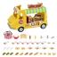 ซิลวาเนียน รถขายฮอตดอก Sylvanian Families Hot Dog Van thumbnail 6