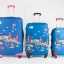 "Luggage Cover - London Size M ( สำหรับกระเป๋าขนาด 24"" ) thumbnail 1"