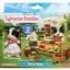 ซิลวาเนียน ร้านขายผลไม้กับแม่วัว (UK) Sylvanian Families Farm Shop thumbnail 3