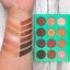 ( พรีออเดอร์ ) Nubian Eyeshadow Palette by Juvia's Place thumbnail 3