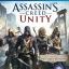 PS4- Assassin's Creed Unity