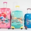 "Luggage Cover - tokyo Size M ( สำหรับกระเป๋าขนาด 24"" ) thumbnail 2"