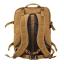 CABIN ZERO กระเป๋าเป้สะพายหลัง รุ่น MILITARY 44L (สีน้ำตาล) thumbnail 2