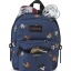JanSport กระเป๋าเป้ รุ่น Lil Break - Disney Gang Dot thumbnail 3