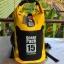 15L กระเป๋ากันน้ำ รุ่น OceanPack Blackpack thumbnail 4