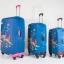 "Luggage Cover - London Size M ( สำหรับกระเป๋าขนาด 24"" ) thumbnail 2"