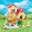 [หมดแล้ว] บ้านซิลวาเนียน..เบบี้แฟร์กราวด์ (UK) Sylvanian Families Baby Fairground V3% thumbnail 1