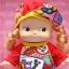 ตุ๊กตาคิวพี 8 นิ้ว ในกล่อง (Rose O'Neill Kewpie) thumbnail 5