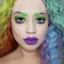 ( พรีออเดอร์ ) Makeup Monster Matte Liquid Lipstick สี Nefarious thumbnail 2