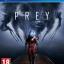 PS4- Prey