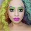 ( พรีออเดอร์ ) Makeup Monster Matte Liquid Lipstick สี Sassy thumbnail 2
