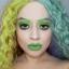 ( พรีออเดอร์ ) Makeup Monster Matte Liquid Lipstick สี G.I. Jane thumbnail 2