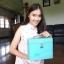 กระเป๋ารุ่นโบว์สีฟ้า thumbnail 4