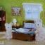 ซิลวาเนียน เฟอร์นิเจอร์ห้องนอนใหญ่ (EU) Sylvanian Families Master Bedroom Set thumbnail 2