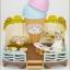 ซิลวาเนียน ร้านไอศครีมริมทะเล Sylvanian Families Seaside Ice Cream Shop thumbnail 5