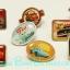 เข็มกลัด Cars พร้อมฉากตั้งโชว์ 10 ชิ้น (Disney/Pixar Cars Pins) thumbnail 4
