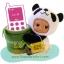 แท่นใส่มือถือ..คิวพี-แพนด้าอีโค (Ecopitland Kewpie Panda) thumbnail 1