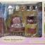 ซิลวาเนียน เฟอร์นิเจอร์ห้องนอนใหญ่ (EU) Sylvanian Families Master Bedroom Set thumbnail 4