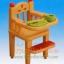 เก้าอี้เบบี้ซิลวาเนียน (EU) Sylvanian Families Baby High Chair thumbnail 1