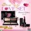 LoveSet : แป้งพัฟ + ลิป thumbnail 4