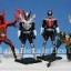 โมเดลไอ้มดแดง P-3 เวอร์ชั่น B มี 6 แบบ (HGcore Masked Rider) thumbnail 9