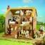 ซิลวาเนียน ไฮฟิลด์ฟาร์ม (UK) Sylvanian Families Highfields Farm thumbnail 2