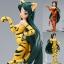 โมเดลฮารูฮิ สึซึมิยะในชุดแมวเปลี่ยนสีตามอุณหภูมิ (The Melancholy of Haruhi Suzumiya - Metamo 1/8 Tsuruya - Cat Ver.) thumbnail 3
