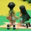 โมเดลตุ๊กตาสาวน้อย 1/8 scale pre-painted figure 2 แบบ thumbnail 4