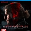 PS4- Metal Gear Solid V The Phantom Pain