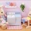 ซิลวาเนียน เครื่องซักผ้าแบบฝาบน (JP) Sylvanian Families Twin Tub Washing Machine thumbnail 2