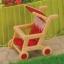ซิลวาเนียน รถเข็นเด็กอ่อน (EU) Sylvanian Families Push Chair thumbnail 1