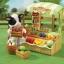 ซิลวาเนียน ร้านขายผลไม้กับแม่วัว (UK) Sylvanian Families Farm Shop thumbnail 1