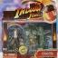 ฟิกเกอร์อินเดียน่าโจนส์ภาค 1 (Indiana Jones with Temple Trap Figures) thumbnail 1