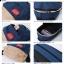 Manhattan Portage Big Apple Backpack - Navy thumbnail 3