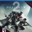 PS4- DESTINY 2