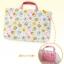 [Out of Stock] กระเป๋าสะพายซิลวาเนียนควิลท์ Sylvanian Families Quilt Shopping Bag thumbnail 2