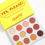 (พรีออเดอร์) Colourpop Cosmetics The YESPlease Eyeshadow Palette thumbnail 1
