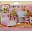 ซิลวาเนียน ชุดห้องนอนของพี่สาวกระต่าย (EU) Sylvanian Families Girl's Bedroom thumbnail 1