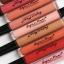 ( พร้อมส่ง ) Supermom Matte Liquid Lipstick ลิปจิ้มจุ่มเนื้อแมทท์แบรนด์ไทยที่เริ่ดมากกกกกกก thumbnail 1