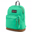 JanSport Right Pack - Seafoam Green thumbnail 2