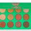 ( พรีออเดอร์ ) Nubian Eyeshadow Palette by Juvia's Place thumbnail 1
