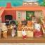 ซิลวาเนียน ร้านเบเกอรี่ (EU) Sylvanian Families Brick Oven Bakery thumbnail 1