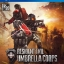 PS4- Resident Evil Umbrella Corps