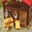 ซิลวาเนียน ยุ้งข้าวไฮฟิลด์ (UK) Sylvanian Families Highfields Barn thumbnail 5