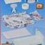ซิลวาเนียน เฟอร์นิเจอร์ห้องนอนแขก (EU) Sylvanian Families Guest Bedroom Set thumbnail 2
