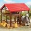 ซิลวาเนียน ยุ้งข้าวไฮฟิลด์ (UK) Sylvanian Families Highfields Barn thumbnail 4